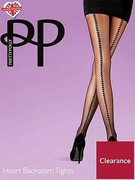 pretty-polly-heart-back-seam-tights-black