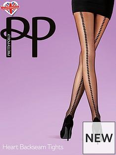 pretty-polly-heart-back-seam-tights