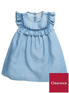 mini-v-by-very-girls-frill-tencel-dress