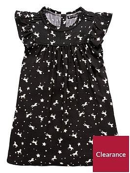 mini-v-by-very-toddler-girls-star-and-unicorn-dress-black