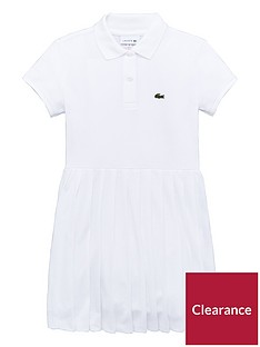 lacoste-girls-pleated-polo-dress