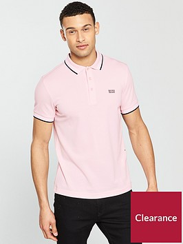 boss-tipped-polo-shirt
