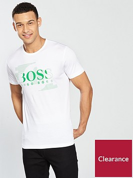 boss-embossed-logo-t-shirt