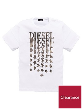 diesel-girls-short-sleeve-logo-t-shirt