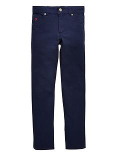 farah-boys-5-pocket-twill-chino-trouser