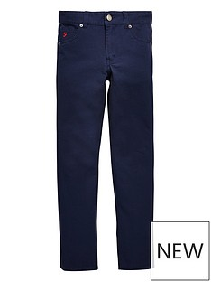 farah-boys-5-pocket-twill-chino-trouser