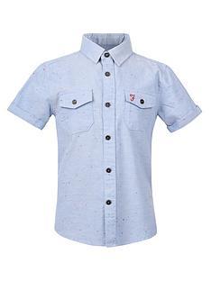 farah-boys-short-sleeve-shirt