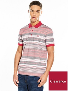 boss-fine-stripe-polo-shirt