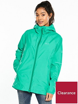 jack-wolfskin-sierra-pass-waterproof-jacket-greennbsp