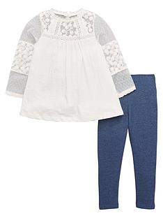 mini-v-by-very-girls-jersey-lace-tunic-and-legging-set
