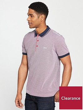 boss-birdseye-polo-shirt