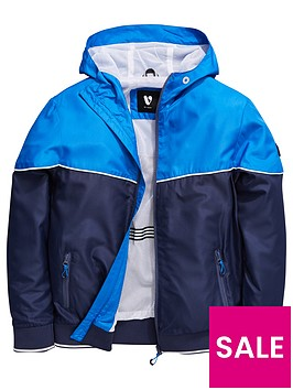 v-by-very-boys-ribbed-colour-block-windcheater-jacket-navy