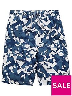 v-by-very-boys-printed-blue-abstract-camo-board-shorts