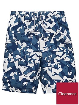 v-by-very-boys-printed-blue-abstract-camo-board-shorts