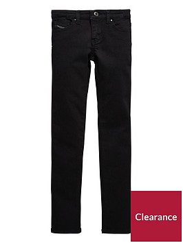 diesel-girls-skinny-jeans