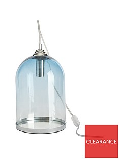 ideal-home-ombre-glass-table-top-jar-lamp
