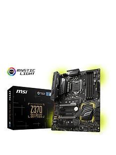 msi-z370-sli-plus-motherboard