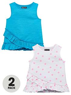 mini-v-by-very-girls-2-pack-shell-ruffle-vests