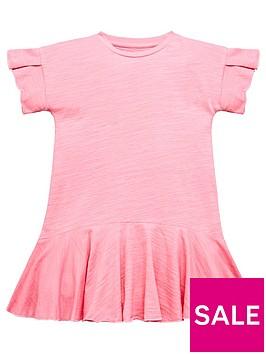 mini-v-by-very-girls-drop-waist-dress