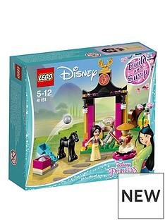 LEGO Disney Princess 41151 Mulan's Training Day