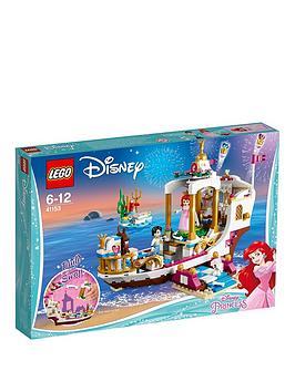 lego-disney-princess-41153-ariels-royal-celebration-boat