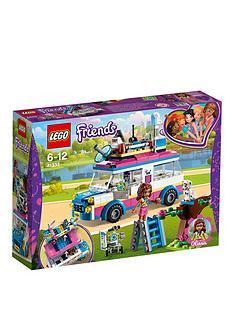 LEGO Friends 41333Olivia's Mission Vehicle