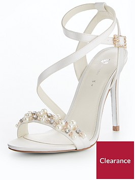 v-by-very-lexy-bridal-pearl-assymetric-heeled-sandal-ivory