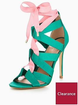 v-by-very-lulu-tie-detail-heel-sandal-greenpink