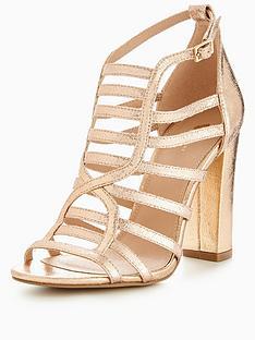 v-by-very-sara-caged-block-heel-sandal-rose-gold