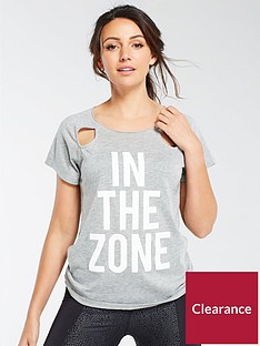 michelle-keegan-cut-out-slogan-tee-grey