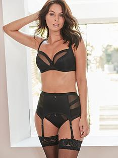 pour-moi-valentines-viva-luxe-suspender-black