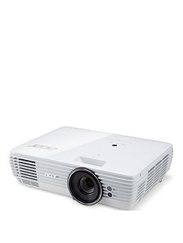 Acer H7850 Home Cinema 4K Uhd Projector