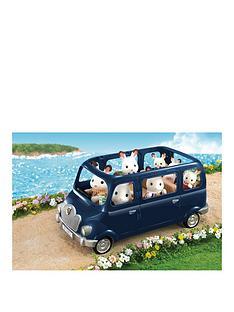 sylvanian-families-sylvanian-families-bluebell-seven-seater-van