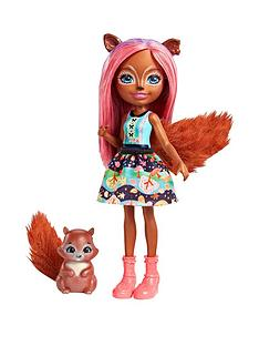 enchantimals-sancha-squirrel-doll