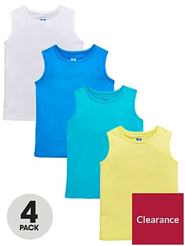 mini-v-by-very-boys-4-pack-tanks