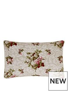 dorma-dorma-antique-floral-100-cotton-sateen-300-thread-count-housewife-pillowcase-pair