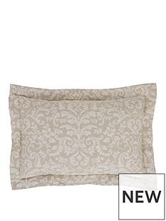 dorma-antique-floral-100-cotton-sateen-300-thread-count-oxford-pillowcase-pair