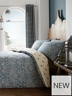 catherine-lansfield-moroccan-paisley-cotton-rich-duvet-cover-set