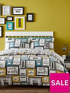 catherine-lansfield-dream-big-cotton-rich-duvet-cover-set