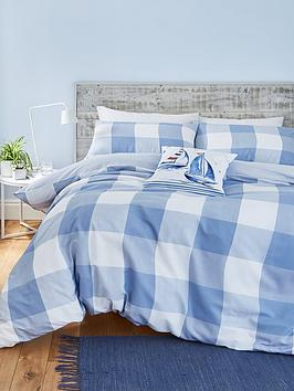catherine-lansfield-boston-check-duvet-cover-set
