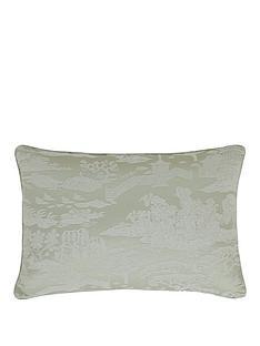 dorma-cherry-blossom-100-cotton-300-thread-count-cushion