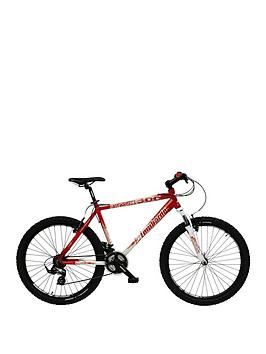Image of Lombardo Alverstone 300 Mens Mountain Bike 19 inch Frame, One Colour, Men