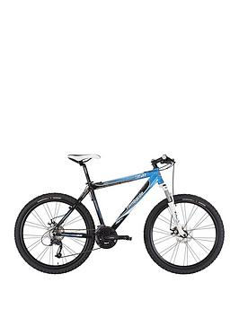 Image of Lombardo Sestriere 350 24-Speed Mens Mountain Bike 21 inch Frame, One Colour, Men
