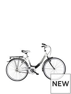Lombardo Rimini Ladies City Bike 17 inch Frame