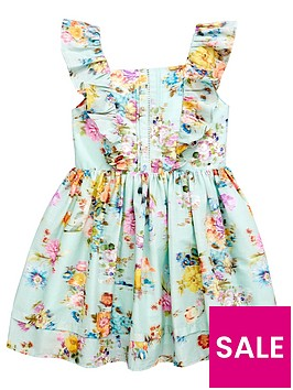 mini-v-by-very-girls-floral-dress-ndash-mint