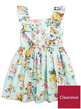 mini-v-by-very-girls-floral-dress-ndash-mint