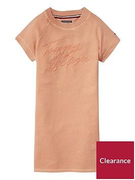 tommy-hilfiger-girls-logo-embroidered-sweat-dress
