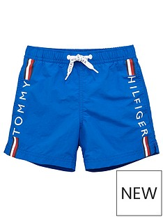 tommy-hilfiger-boys-logo-swim-short