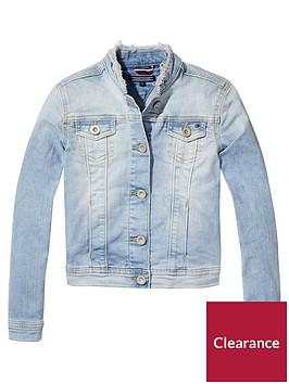 tommy-hilfiger-girls-denim-trucker-jacket