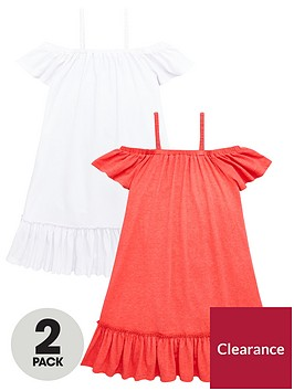 v-by-very-2-pack-jersey-frill-dresses
